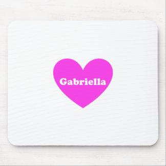 Gabriella Mouse Pads