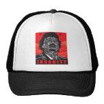 Gaddafi - Insanity Trucker Hat