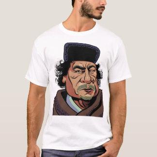 gaddafi libya T-Shirt