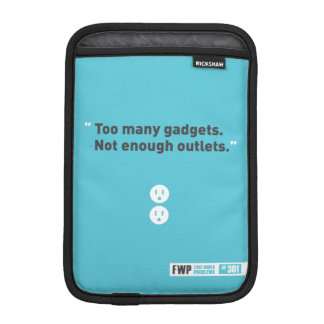 Gadgets iPad Mini Sleeve