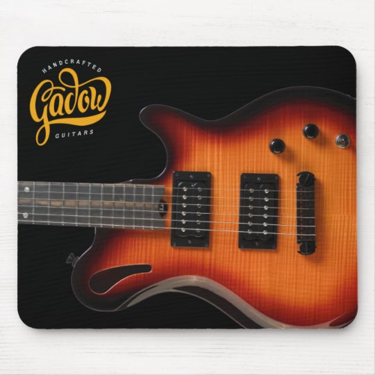 Gadow Mousepad