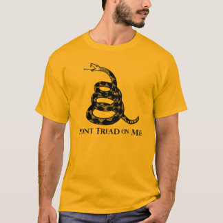 Gadsden 2008 T-Shirt