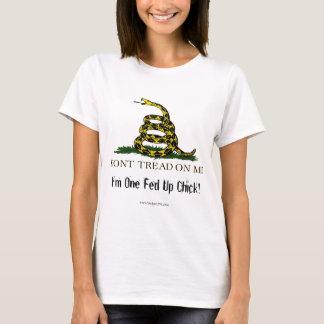 Gadsden Customizables T-Shirt