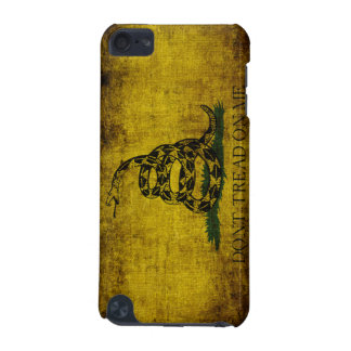 Gadsden Flag iPod Touch (5th Generation) Cover