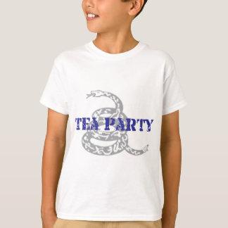Gadsden Tea Party T-Shirt
