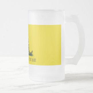 gadsden ug coffee mug