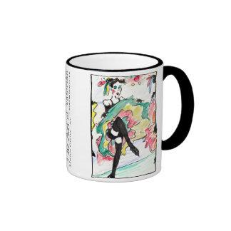 Gae Par-ee - Mug