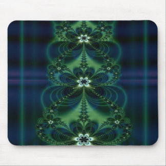 gaelic chains 1 mouse pad