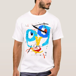 The Picasso T-Shirts & Shirt Designs | Zazzle UK