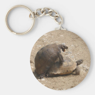 Gagging for It Key Ring