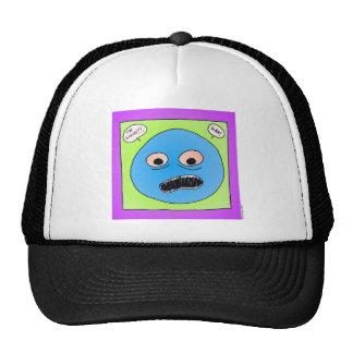 """""""Gah!"""" Hat"""