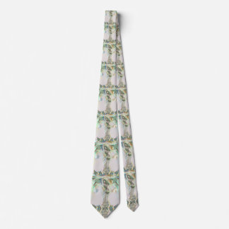 Gaia (Mother Earth) Tie