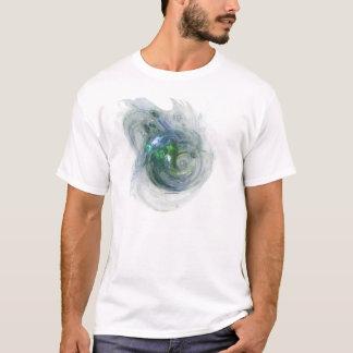 GAIA THE LIVING PLANET T-Shirt