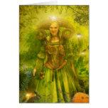 Gaia's Garden Greeting Cards