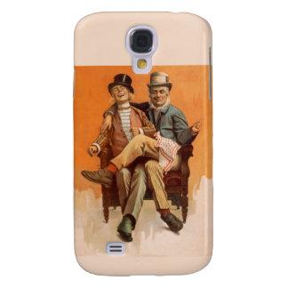 GAIETY custom HTC case
