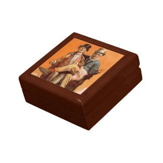 GAIETY gift / jewelry box