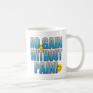 Gain Life B Coffee Mug