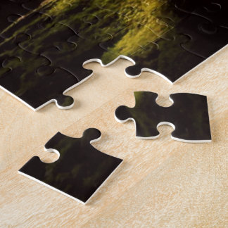 Gaining Knowledge Equips Me Jigsaw Puzzle