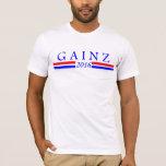 Gainz For President T-Shirt