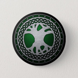 Gaiscioch Emblem 6 Cm Round Badge