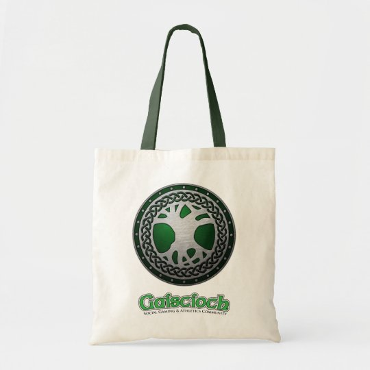 Gaiscioch Tchotchke Collector Tote Bag