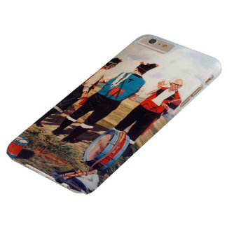 Gaiteros/Gaiteiros/Pipers Barely There iPhone 6 Plus Case