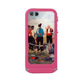 Gaiteros/Gaiteiros/Pipers Incipio ATLAS ID™ iPhone 5 Case