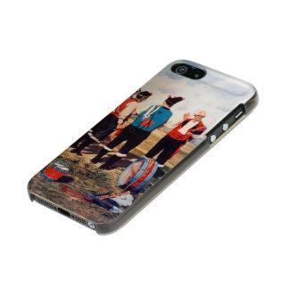 Gaiteros/Gaiteiros/Pipers Incipio Feather® Shine iPhone 5 Case