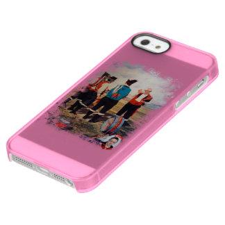 Gaiteros/Gaiteiros/Pipers iPhone 6 Plus Case