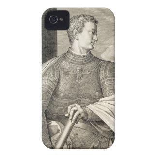 Gaius Caesar 'Caligula' (12-41 AD) Emperor of Rome iPhone 4 Case-Mate Case