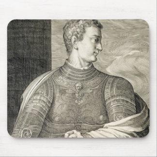 Gaius Caesar 'Caligula' (12-41 AD) Emperor of Rome Mouse Pad