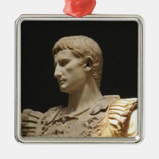 Gaius Julius Caesar Christmas Ornament