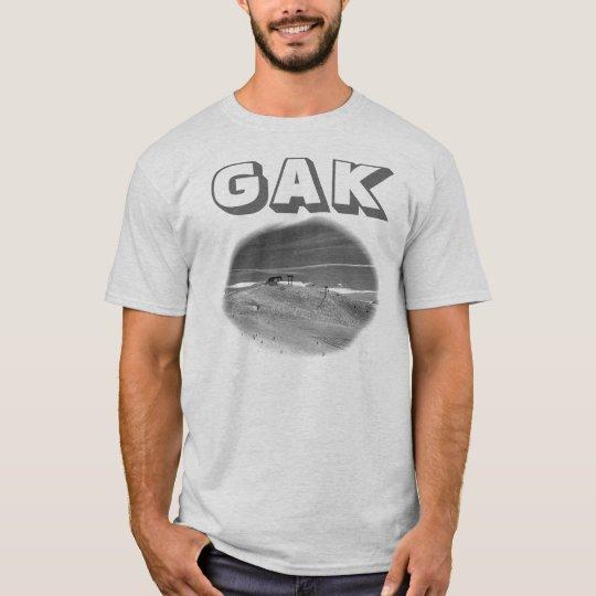 Gak T shirt