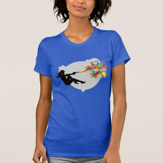 Gal_Gun_Poof T-Shirt
