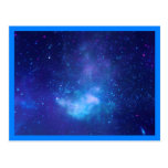 Galactic Centre Blue Border