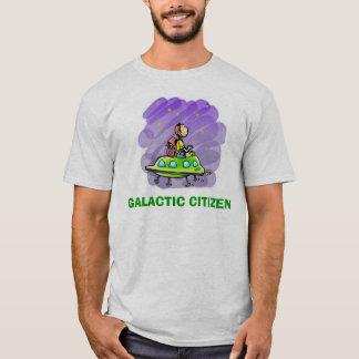 Galactic Citizen T-Shirt