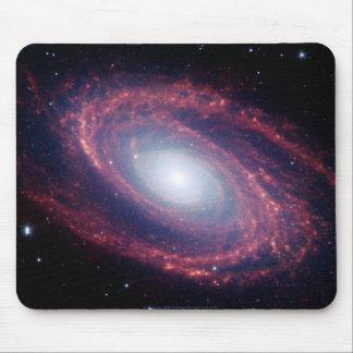 Galactic Computer Mousepad