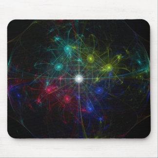 Galactic Coordinates Mousepads