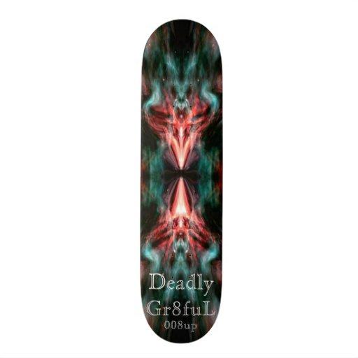Galactic, DeadlyGr8fuL, 008up, skateboard