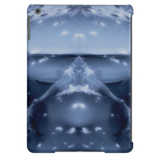 Galactic Nights Case For iPad Air