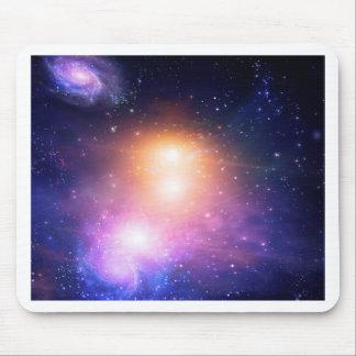 Galactic Space Mousepad