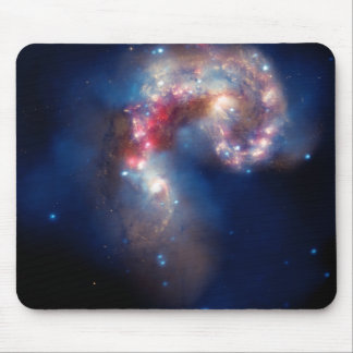 Galactic Spectacle Mousepad