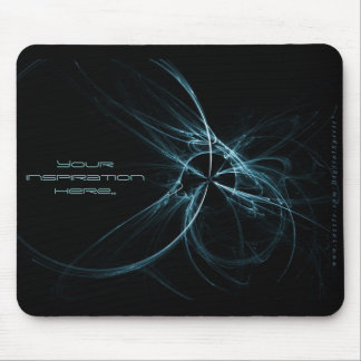 Galactic Spider Mousepad