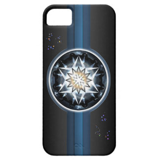 Galactic Tricorder iPhone 5 Universal Case