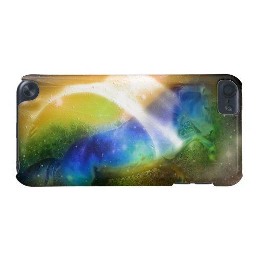 Galactic Unicorn iPod Touch 5G Case