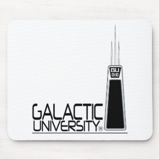 Galactic University® Tower Mouse Pad