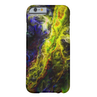 Galactic Vapors Barely There iPhone 6 Case