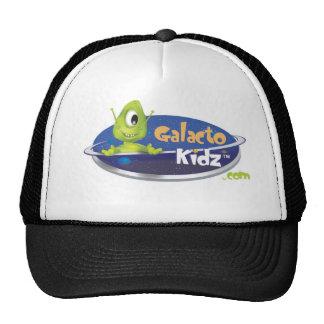 Galacto Kidz trucker cap Trucker Hats