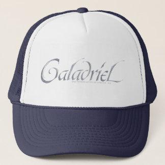 Galadriel Name Textured Trucker Hat