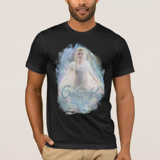 Galadriel With Name T-Shirt
